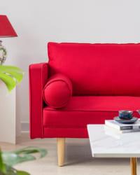 ghế sofa MONROE Red