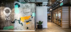 Thiết kế thi công văn phòng trọn gói tại các toà nhà
