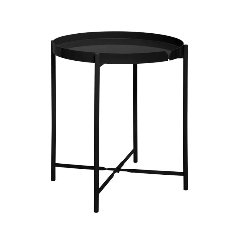 Thiết kế bàn đơn giản, hiện đại, thông minh, dễ tháo lắp và di chuyển.