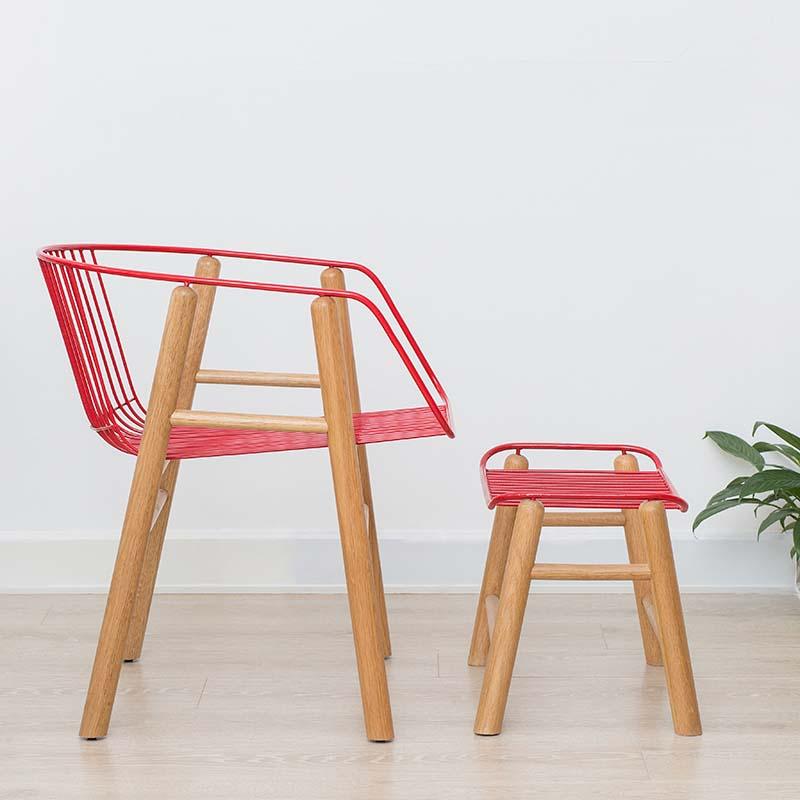 bộ đôi ghế KIRA