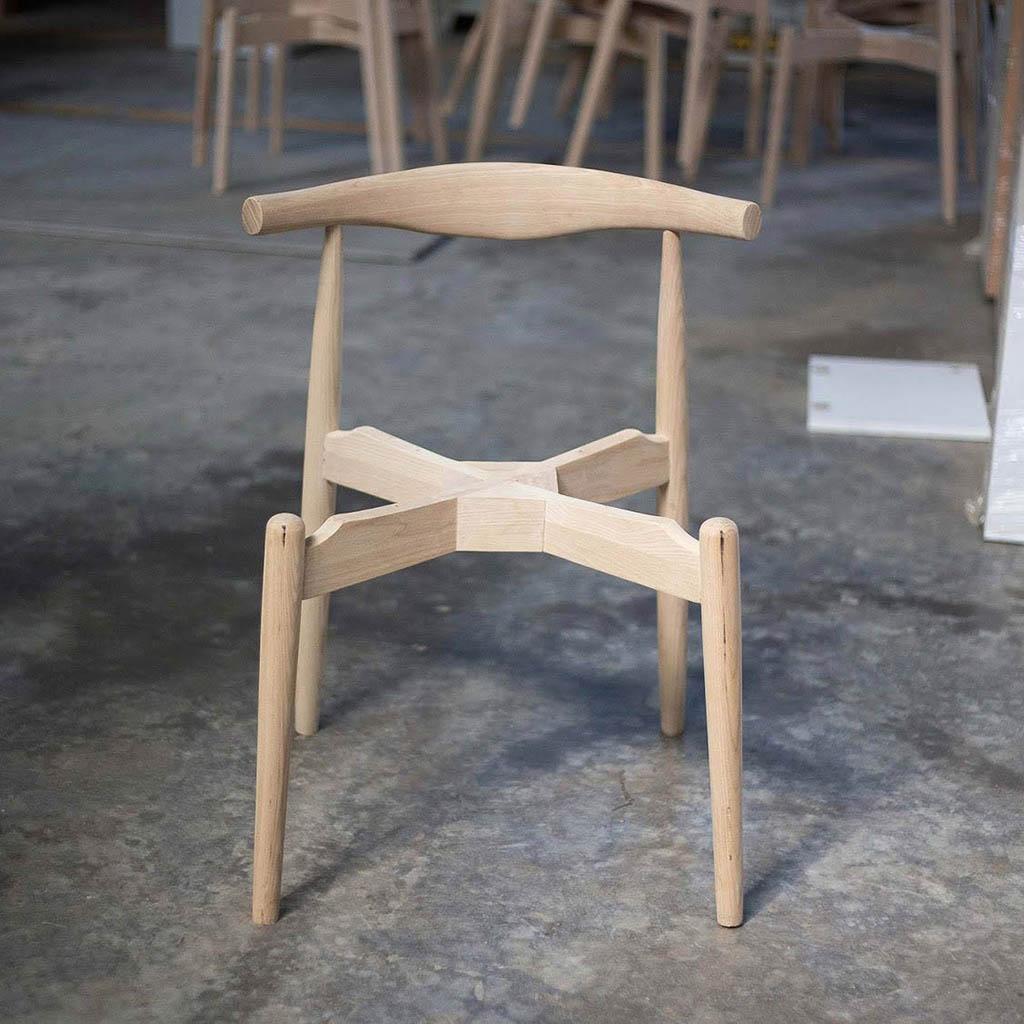 ghế BULL tròn