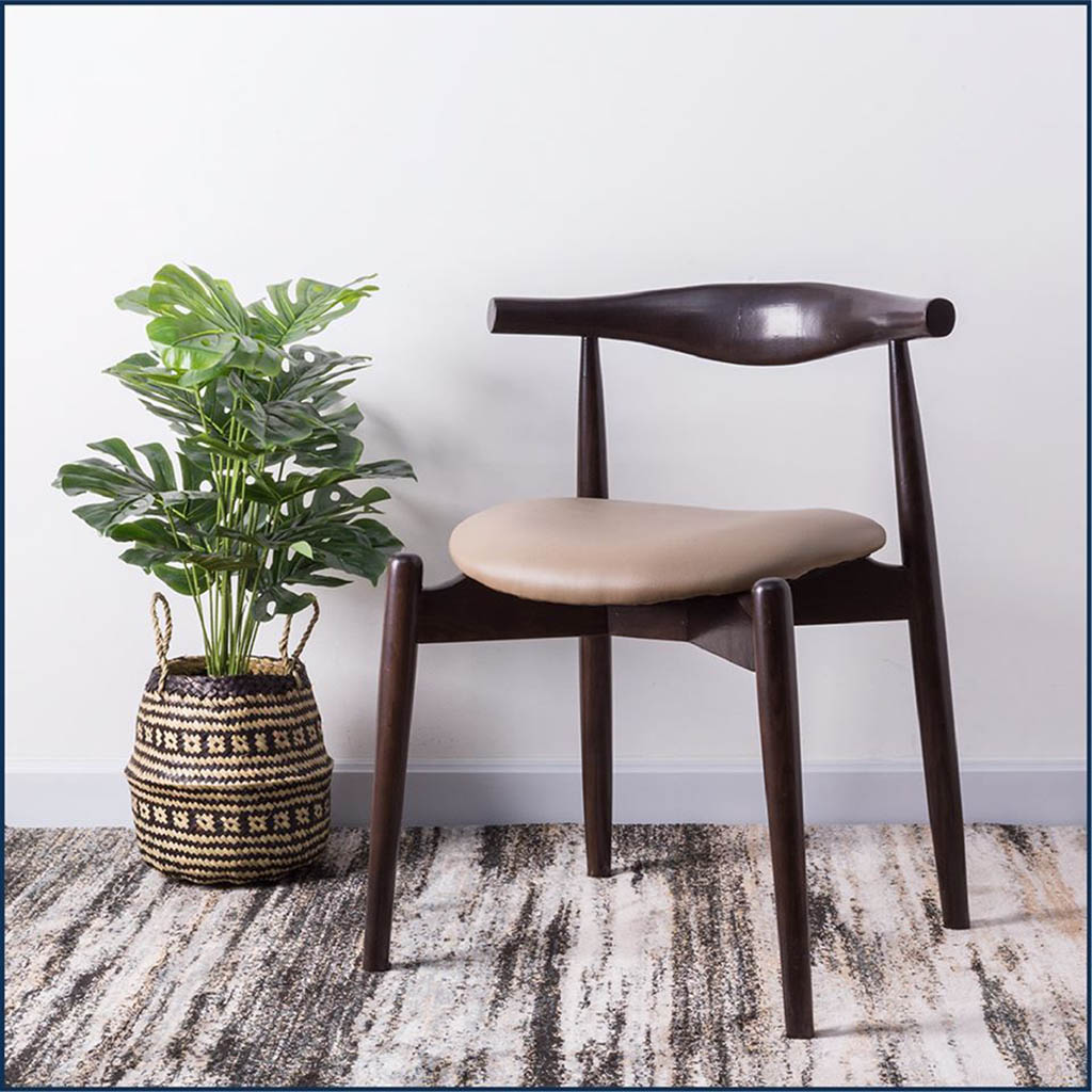 Ghế BULL tròn - HAY Decor | Interior Tailor-made