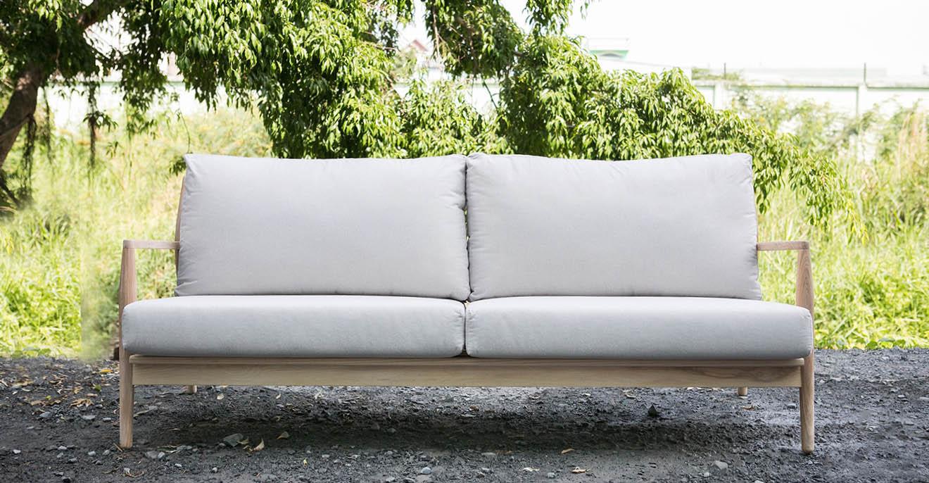 ghế sofa kore vải cao cấp
