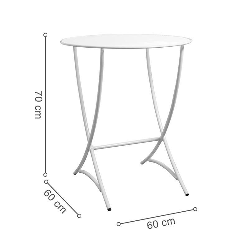 Kích thước bàn KITE