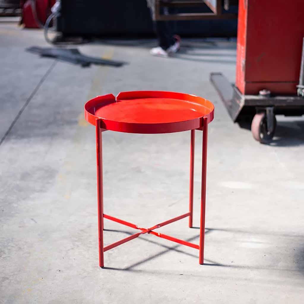 CANNES Red gọn gàng, đơn giản, thiết kế thông minh tháo lắp dễ dàng, phù hợp với mọi không gian.