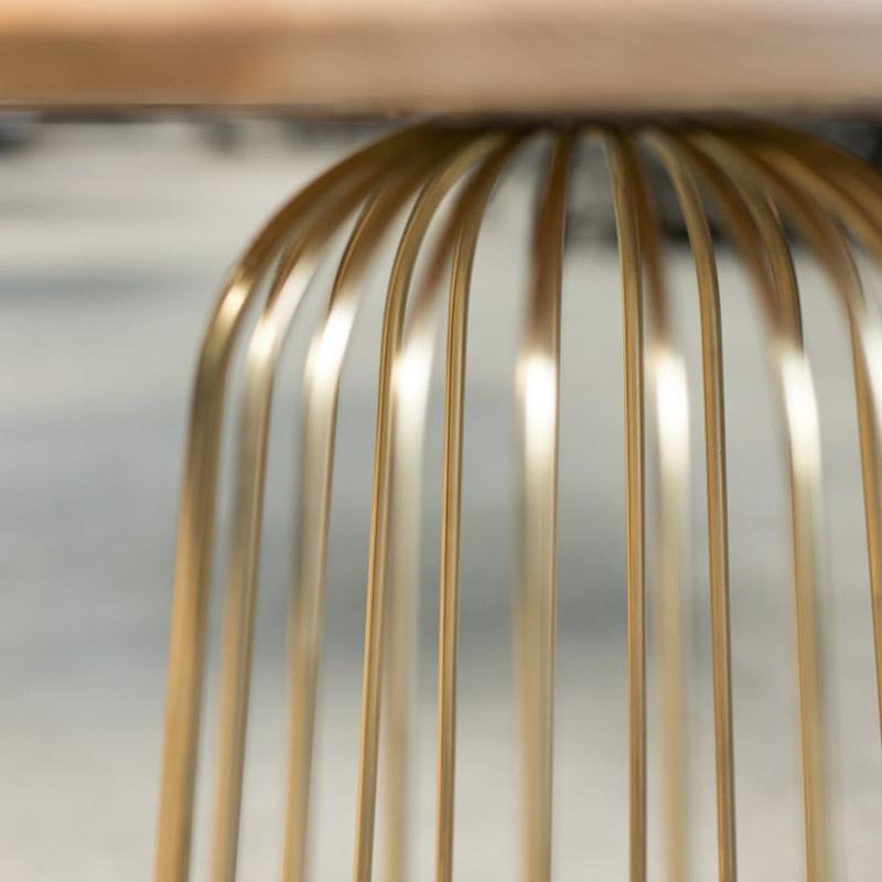 Khung chân bàn WON Gold 580