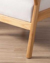 chân ghế sofa taka