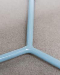 Chân bàn HEXAGON Blue