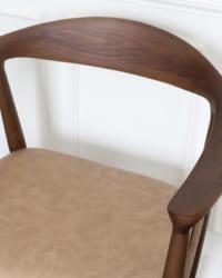 ghế gỗ kennedy