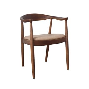 ghế KENNEDY gỗ sồi cao cấp