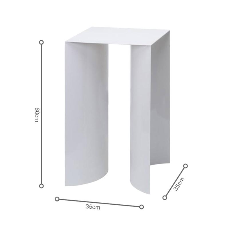Kích thước bàn ARC White