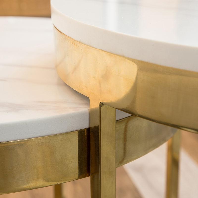 Mặt bàn HOOPER Gold