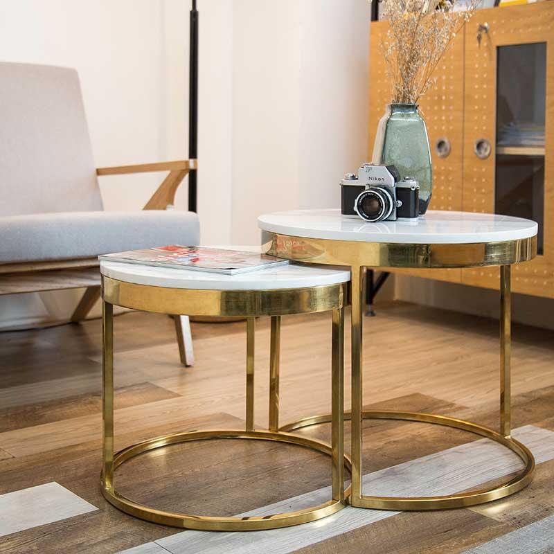 Khung chân bàn HOOPER Gold