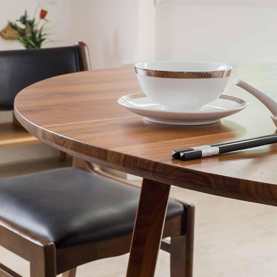 Mặt bàn ăn RONDE