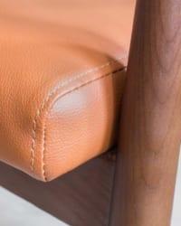 chi tiết ghế ăn GENNY