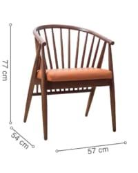 ghế ăn GENNY