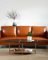 ghế sofa phòng khách sang trọng