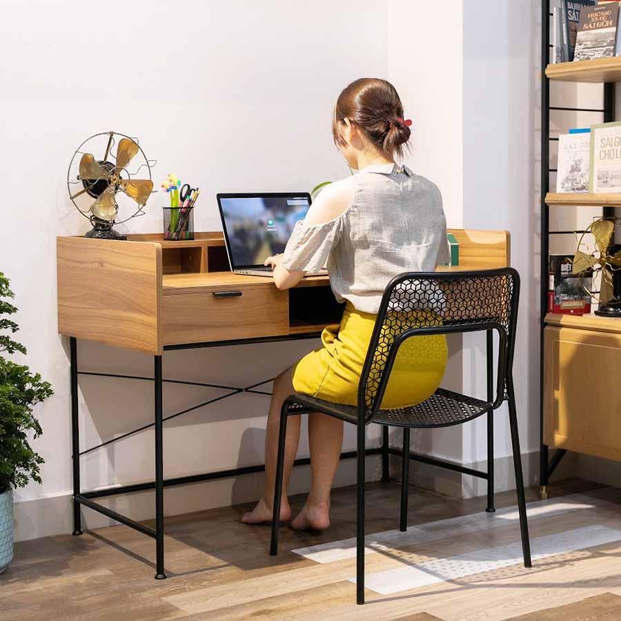 cách làm việc tại nhà hiệu quả