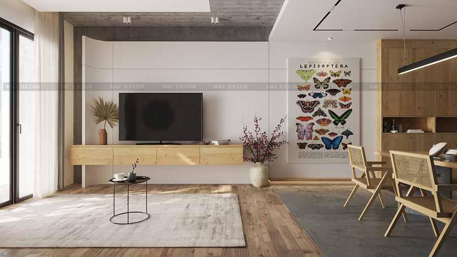 Một trong những gợi ý dành cho bạn là kết nối với công ty thiết kế - thi công nội thất trọn gói để vừa tiết kiệm chi phí, vừa có sẵn nguồn lực mạnh mẽ để hoàn thiện căn nhà.