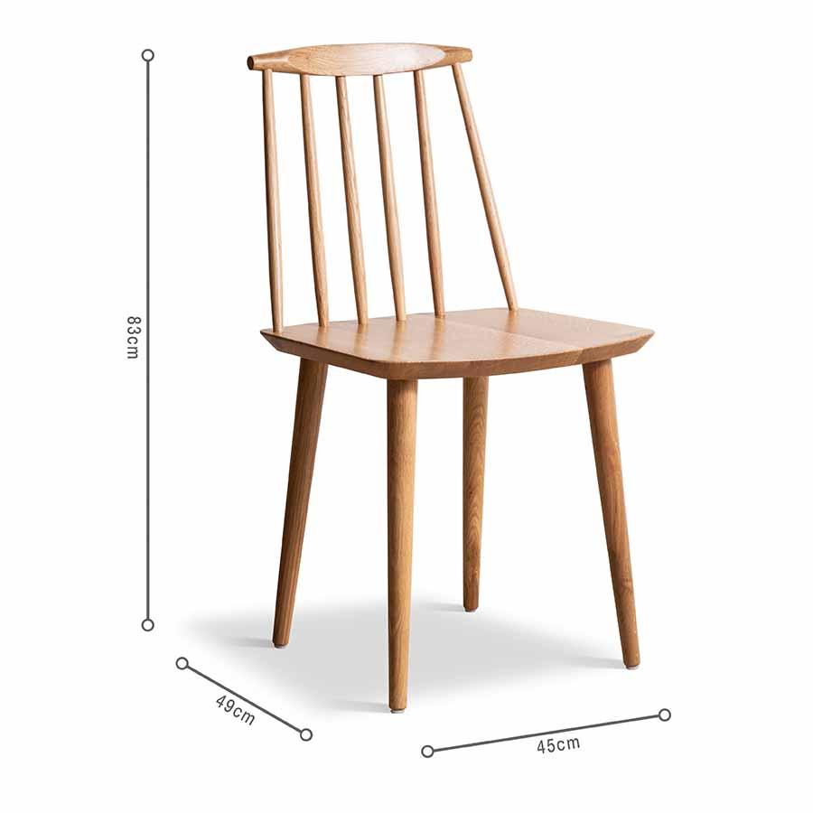 ghế windsor