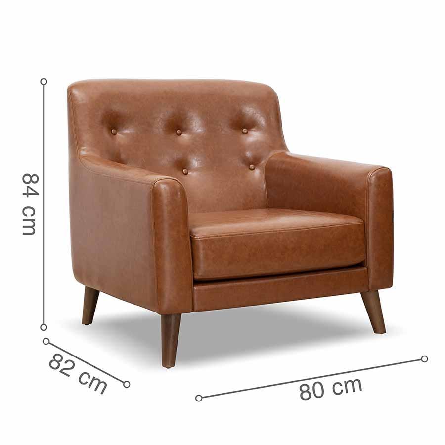 ghế bành ATHENA
