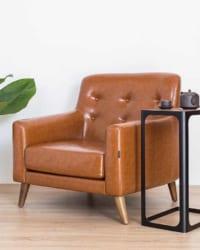ghế bành ATHENA 3809