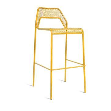 Ghế bar WADE 30 Yellow