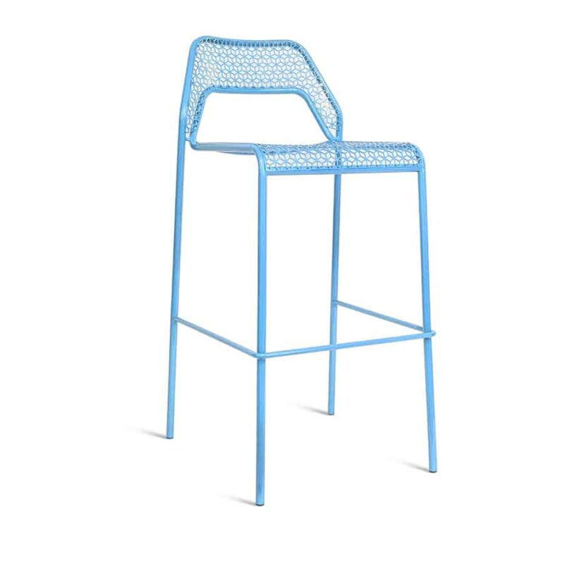 Ghế bar WADE 30 Blue