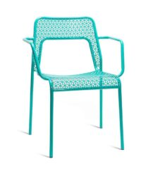 Ghế armchair WADE Teal