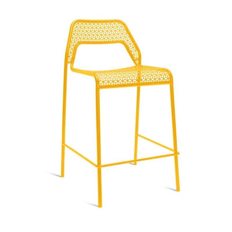 Ghế bar WADE 24 Yellow